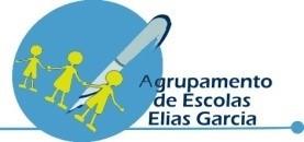 Logo of Agrupamento de escolas Elias Garcia